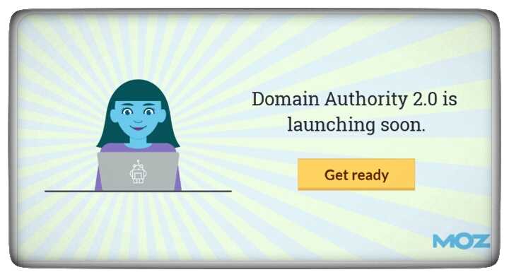 Domain authority 2-0 for blogger