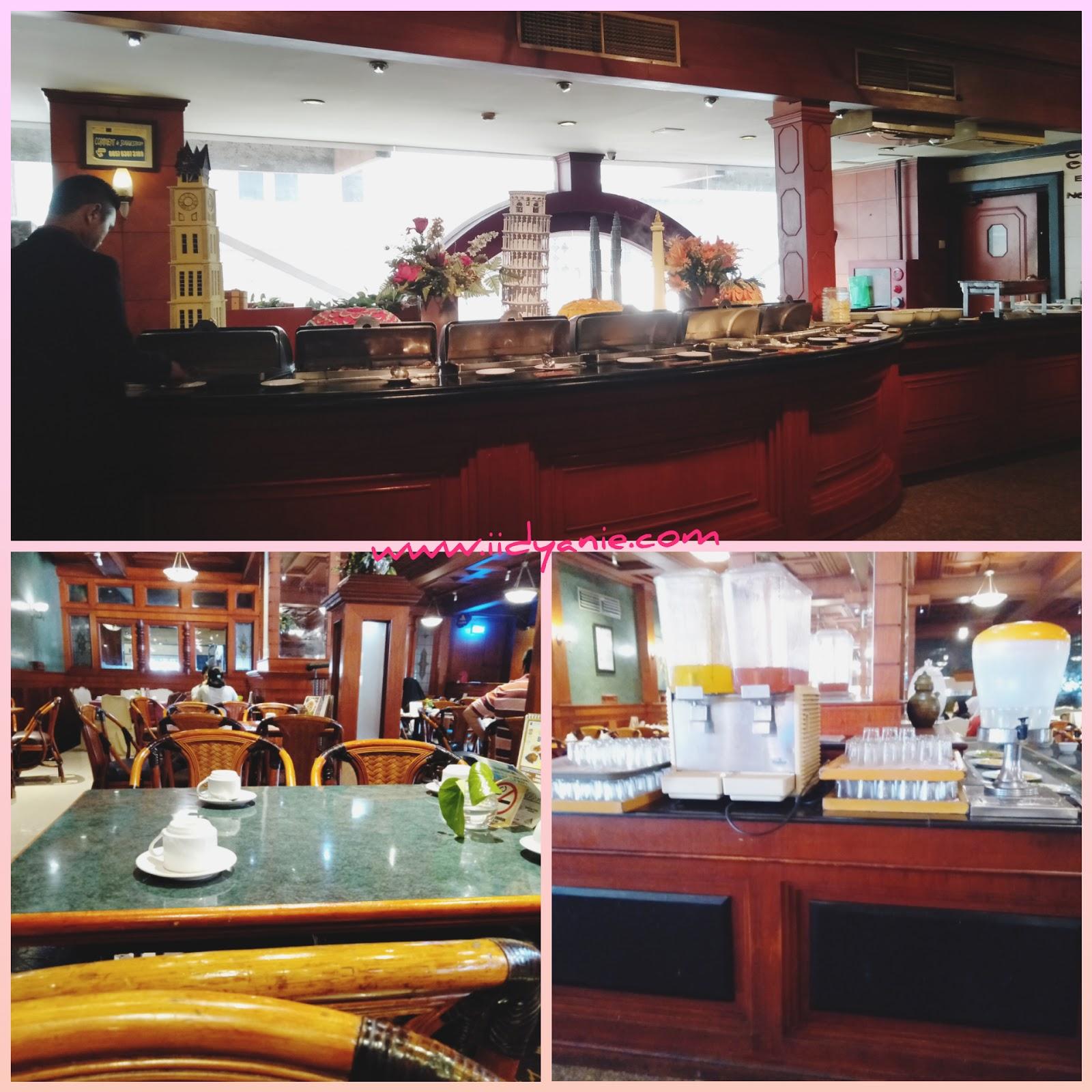 kimcu restaurant soechi international medan