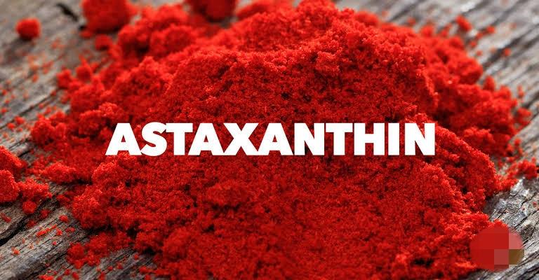 manfaat astaxanthin
