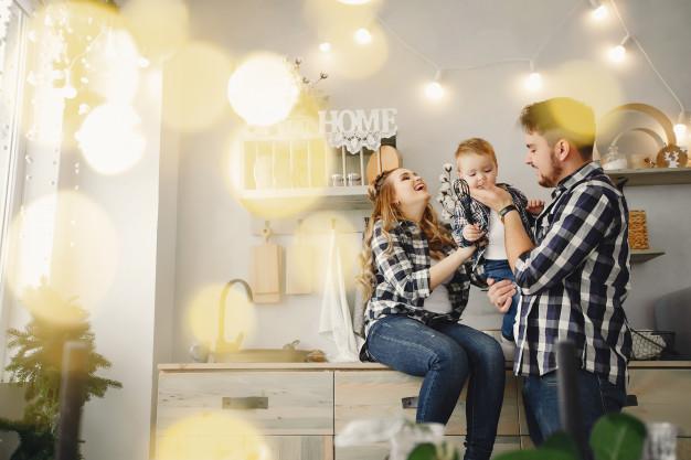 bahagia keluarga dengan proteksi dan investasi terbaik