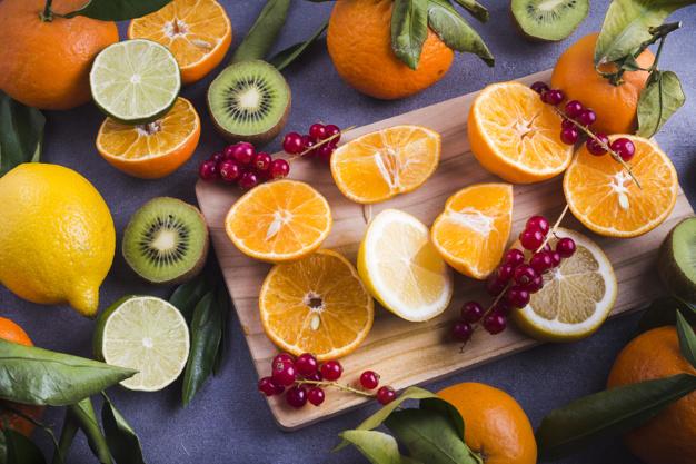 makanan yang baik untuk obati deman berdarah