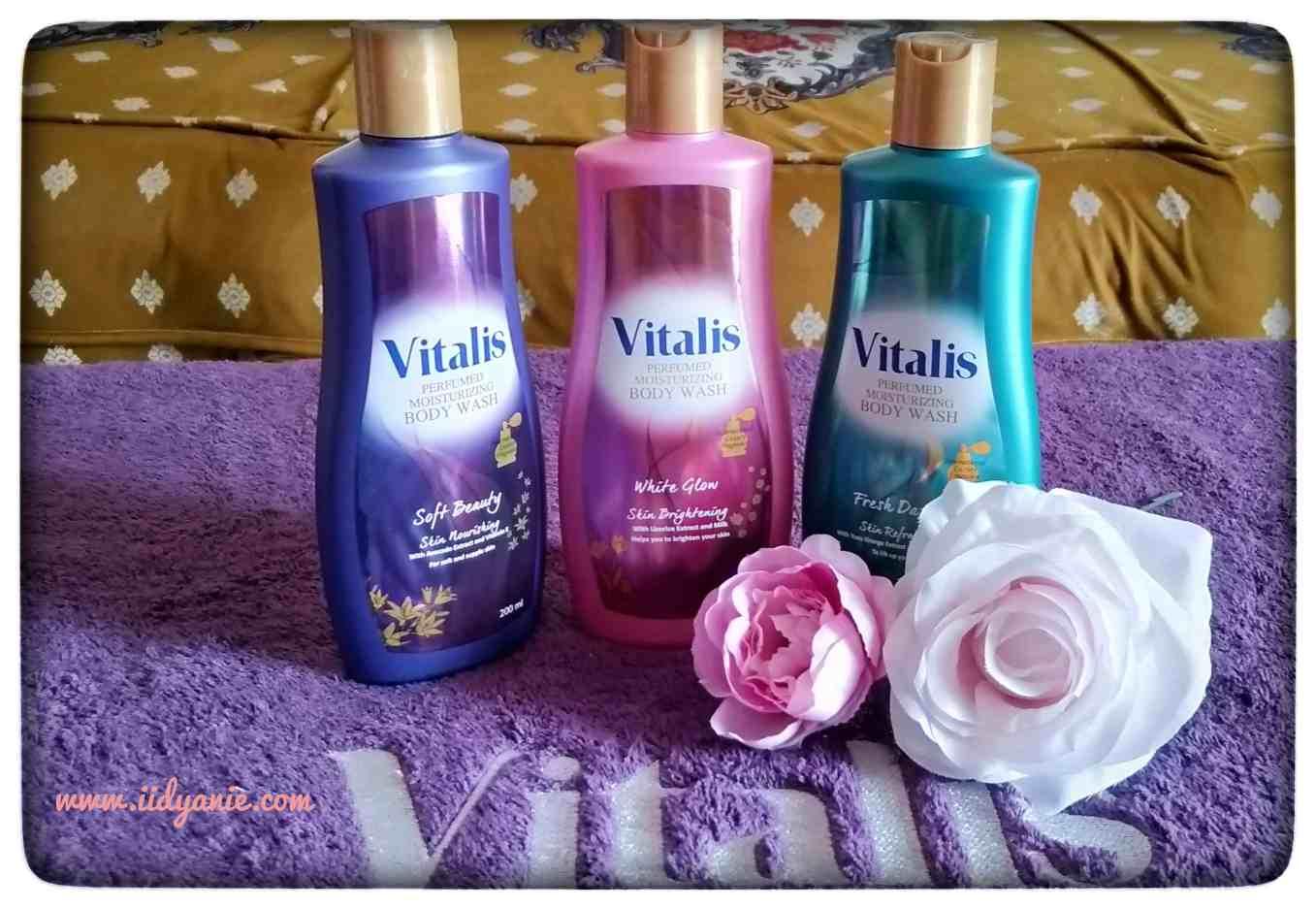 mandi parfum vitalis body wash