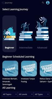 aplikasi ipot fitur menu ipot journey