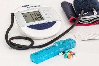 hipertensi dan penyebabnya