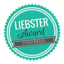 liebster award 2020