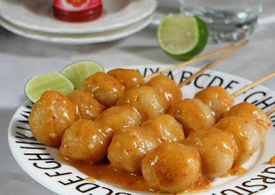 cireng dan cilok produk umkm kuliner indonesia yang laris