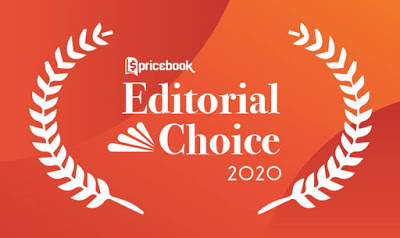 rekomendasi gadget terbaik versi pricebook editorial choice 2020