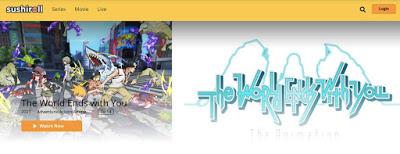 aplikasi sushiroll streaming anime online pilih tombol watch now