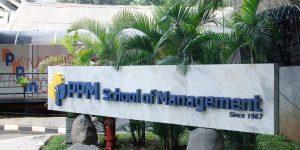 biaya ppm school of management
