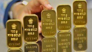 Beli emas di tempat terpercaya dan resmi