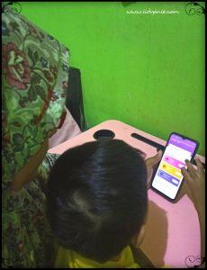 Pengalaman bermain ZenCore dengan anak melatih kecerdasan otak anak