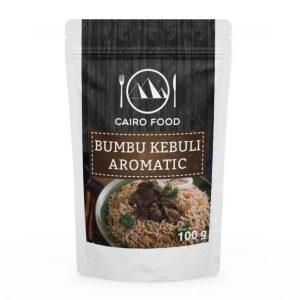 Kelebihan bumbu kebuli aromatic cairo food yang berkualitas