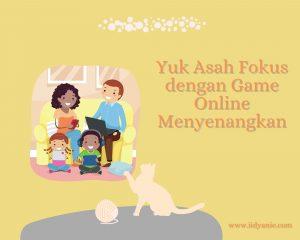 asah fokus dengan game online ringan menyenangkan dari plays org